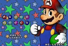 Thumbnail 1 for Mario Balls